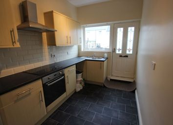 Thumbnail 3 bed terraced house to rent in Hollings Terrace, Chopwell, Newcastle Upon Tyne