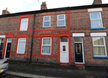 2 bed terraced house for sale in Canterbury Street, Latchford, Warrington WA4
