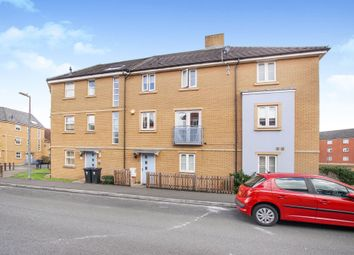 Thumbnail 4 bed town house for sale in Arnold Road, Mangotsfield, Bristol