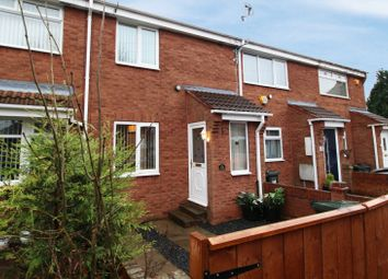 Thumbnail 1 bed terraced house for sale in Simpson Street, North Shields, Tyne And Wear
