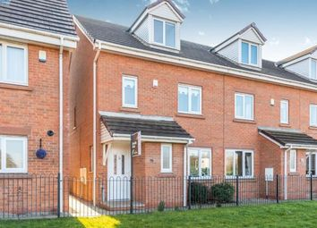 Thumbnail 4 bed end terrace house for sale in Elton Head Road, St. Helens, Merseyside
