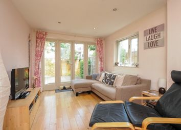 Thumbnail 2 bed flat to rent in Midmoor Road, London