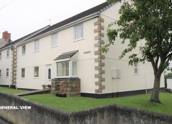2 bed flat for sale in Waters Court, Mount Ambrose, Redruth TR15