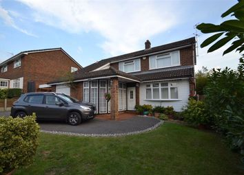 Hillyfield, Harlow, Essex CM18. 3 bed detached house