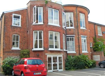 Thumbnail 3 bedroom flat to rent in St Peter Street, Winchester, Hampshire