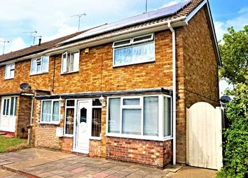 Thumbnail 3 bed terraced house for sale in Curling Walk, Basildon