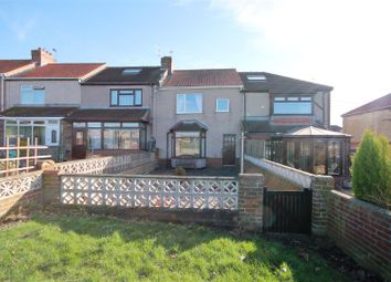 Thumbnail 3 bed terraced house for sale in Lansdowne Crescent, Bowburn, Durham