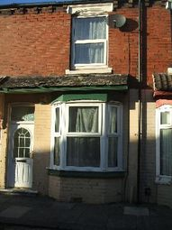 Thumbnail 2 bed terraced house to rent in Thornton Street, North Ormesby, Middlesbrough