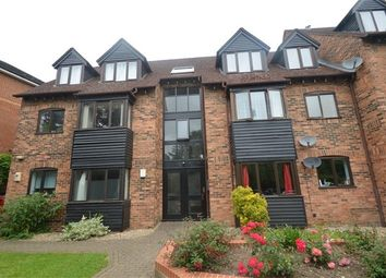 Thumbnail 2 bed flat to rent in Copyground Court, Copyground Lane, High Wycombe