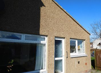Thumbnail 1 bed semi-detached house to rent in Bearford Place, Haddington, East Lothian