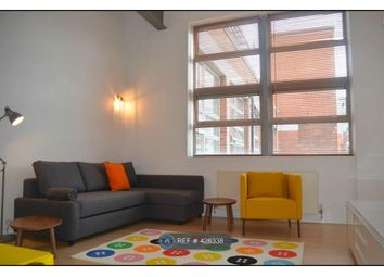 Thumbnail 1 bed flat to rent in New Hampton Lofts, Birmingham