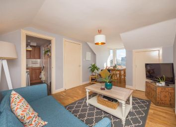 Thumbnail 1 bed flat for sale in Prince Regent Street, Edinburgh