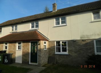 3 bed terraced house to rent in Magdalene Close, Longstanton CB24