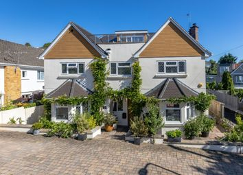 Thumbnail 5 bed detached house for sale in Barnfield Road, Torquay