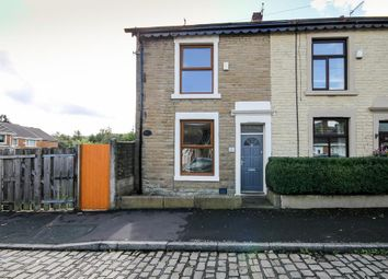 Thumbnail Terraced house for sale in Thompson Street, Darwen