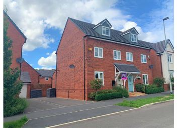 3 bed semi-detached house for sale in Burgess Way, Worsley M28
