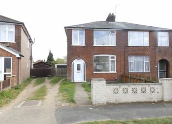 Thumbnail 3 bed property for sale in Fairfield Road, Ipswich, Suffolk