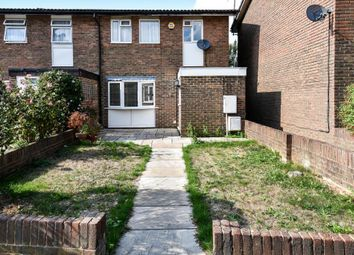 Thumbnail 3 bed end terrace house for sale in Martingale Close, Lower Sunbury