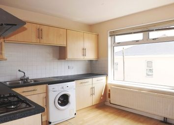 Thumbnail 2 bed maisonette to rent in Station Road, Keyham, Plymouth