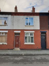Thumbnail 2 bed terraced house for sale in Beresford Street, Blackpool