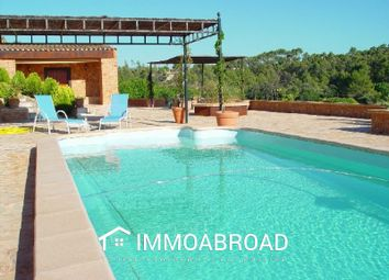 Thumbnail 4 bed villa for sale in 07320 Santa Maria Del Camí, Illes Balears, Spain