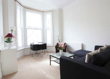 Thumbnail 2 bed flat to rent in Fairholme Rd, London