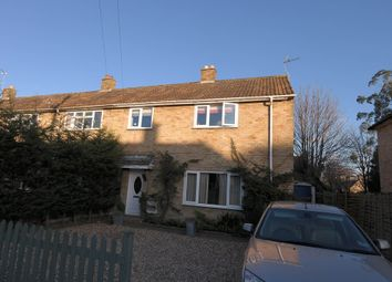 Thumbnail 3 bed semi-detached house for sale in The Orchard, Fen Drayton, Cambridgeshire, Cambridgeshire