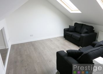 Thumbnail 3 bed flat to rent in St Margarets Avenue, London