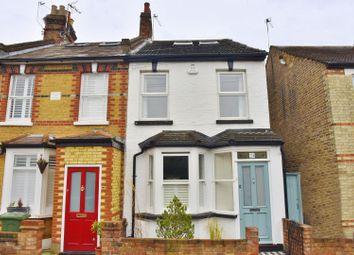 4 bed end terrace house for sale in Railway Road, Teddington TW11