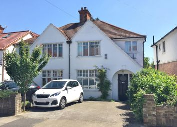 Thumbnail 3 bed semi-detached house for sale in Devon Waye, Heston