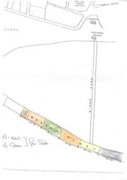 Thumbnail Land for sale in Coast Road, West Mersea, Colchester
