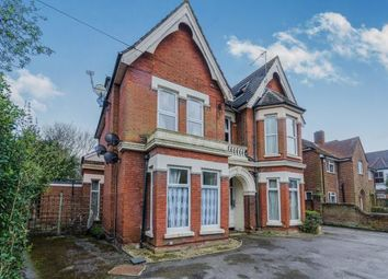 Thumbnail 2 bedroom flat for sale in Lawn Road, Southampton
