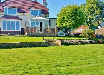Thumbnail 4 bed detached house for sale in Station Road, Aspatria, Wigton