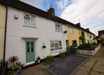 Thumbnail 3 bed terraced house for sale in New Hey Road, Wirral