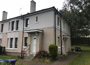 Thumbnail 3 bed cottage to rent in Lochiel Road, Thornliebank, Glasgow