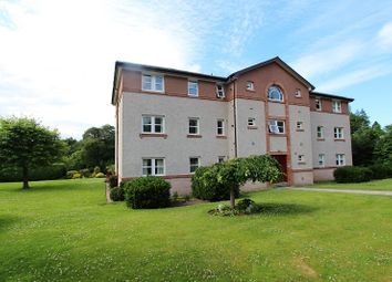 Thumbnail 3 bed flat for sale in 6 Riverside Court, Island Bank Road, Inverness