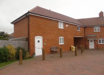 Thumbnail 2 bed flat for sale in Millers Keep, Stone Cross, Pevensey