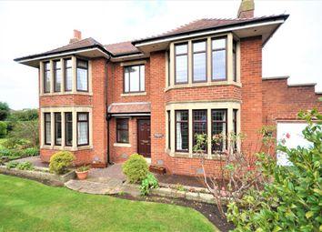 Thumbnail 4 bedroom detached house for sale in Myrtle Drive, Kirkham, Preston, Lancashire