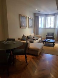Thumbnail 1 bed flat to rent in Hans Crescent, London, London