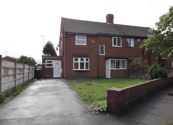 Thumbnail 3 bedroom semi-detached house for sale in Sandland Road, Willenhall, West Midlands