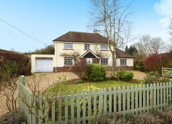 Thumbnail 4 bed detached house for sale in Ladycroft, Alresford