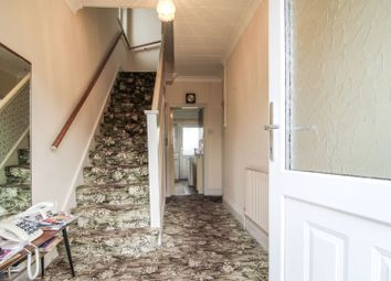 Thumbnail 3 bed semi-detached house for sale in Kelmoor Road, Derby