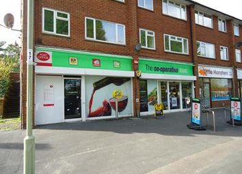 Thumbnail Retail premises to let in 1 & 2 Ridgeway Parade, The Verne, Church Crookham, Fleet, Hampshire