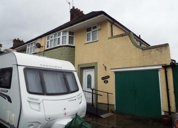 Thumbnail 3 bed semi-detached house for sale in Larchwood Avenue, Liverpool, Merseyside