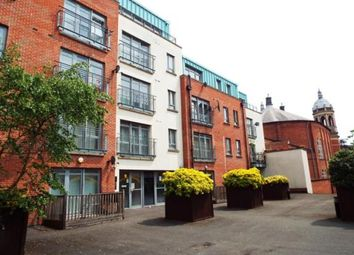 2 bed flat for sale in Beauchamp House, Greyfriars Road, Coventry, West Midlands CV1