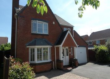 4 bed detached house for sale in Rosslyn Avenue, Mountsorrel, Loughborough, Leicestershire LE12