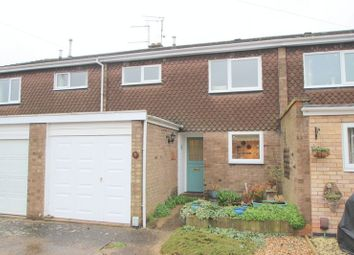 Thumbnail 3 bed terraced house for sale in Sanctus Drive, Stratford-Upon-Avon