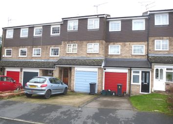 Thumbnail 4 bed town house for sale in The Coppings, Hoddesdon