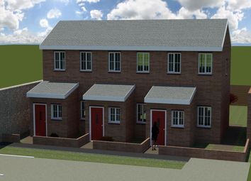 Thumbnail 2 bedroom town house for sale in Sandon Mount, Hunslet, Leeds