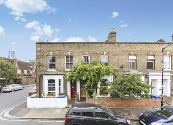 Thumbnail 3 bed terraced house for sale in Berryfield Road, London